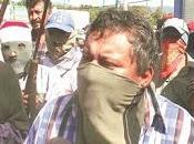 Tras meses agravios sinsabores negligencia autoridades estatales, pobladores municipio Guerrero constituyeron propios movimientos defensa civil