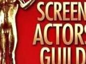 Ganadores premios Gremio Actores Cine