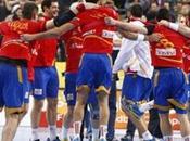 Equipo éxito: caso selección española Balonmano