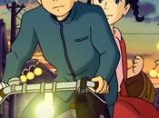 Poster colina amapolas, último Studio Ghibli