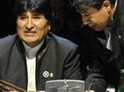 Presidente Bolivia cuestiona hermetismo Cumbre CELAC-UE