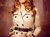 Estilo Kate Beckett (Castle)