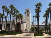 Rodando Union Station Angeles