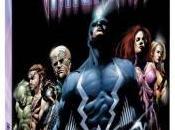 Marvel anuncia película animada Inhumanos para abril 2013