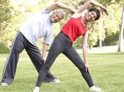 Diabetes, hacer ejercicio aumenta producción colesterol bueno
