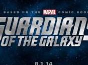 Últimos detalles casting para Guardianes Galaxia