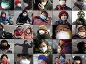 Pekín, ciudad nunca respira