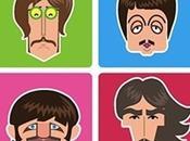 Beatles vuelven Madrid exposición Fundación Amberes