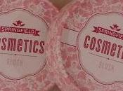 Coloretes Springfield Cosmetics