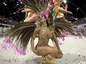 Llega Carnaval. Estos famosos