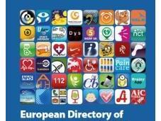 Directorio aplicaciones moviles sobre salud