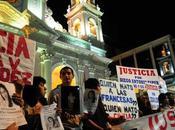 Brasileños Santa María, exigen justicia dicen impunidad»
