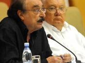 "Ramonet criticó ""nivel miserable"" prensa occidental antiprogresista"