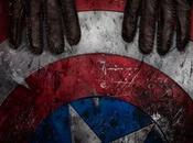 """Crítica Cine Capitán América. primer Vengador, Johnston (2011). """"Todos podemos héroes""""."""