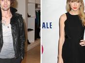¡Taylor Swift vinculada amorosamente otro rockero!