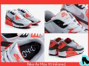 Antojo Nike Infrared