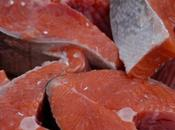 salmón dieta Dukan