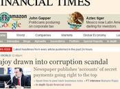 España, país corrupto según Financial Times