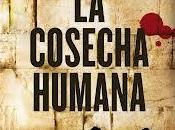 cosecha humana', Emilio Calderón