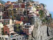 Cinque Terre: tesoro Liguria