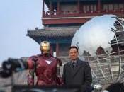 Robert Downey habla papel China Iron