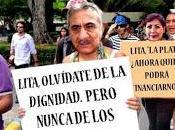 COLECTIVO FINANCIAMIENTO…. Recorte Sueldo Lita Román Afectó También Discutido Entorno Político