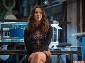 Rebecca Hall Maya Hansen Iron