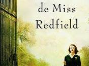 coraje Miss Redfield, Cañil