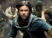 "Brad Pitt, protagonista spot Super Bowl 2013 film ""Guerra Mundial"