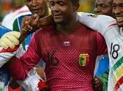 2013: Vídeo goles Sudáfrica Mali
