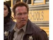 último desafío- regreso Arnold Schwarzenegger