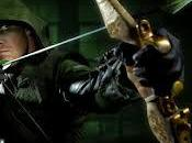 Arrow: pros contras (i): batman nolan secas?