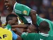 2013: Vídeo goles Costa Marfil Nigeria