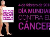 mundial contra cáncer