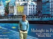Midnight Paris: donde pasado encuentra presente
