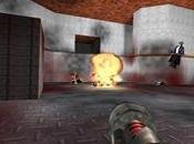 Transfusion rediseño Quake nuevas armas escenarios.