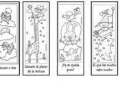 LIBRO puntos libro para imprimir colorear)