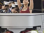 cantó Alicia Keys Himno antes Super Bowl