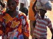 Unión Africana suspende Guinea Bissau