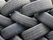 Reciclaje neumáticos fuera (NFU) construcción