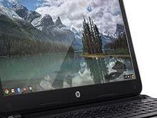presenta Pavilion Chromebook