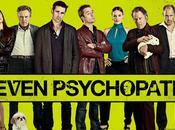 Seven Psychopaths placer volver verte Martin