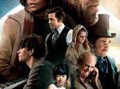 "Trailer Atlas Nubes"" (2013) Tykwer, Andy Lana Wachowski..."