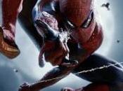 Comienza rodaje Amazing Spider-Man