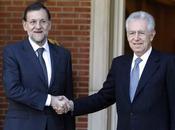 Temor entre inversores crisis políticas Italia España