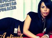 Especial Artistas Fugaces: Aaliyah