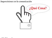 SALVO ALGUNA COSA. Imprecisiones comunicación