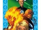 Ultimate Fantastic Four. fantástico