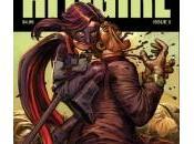 Lanzamientos Marvel Comics febrero 2013