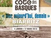 Expo: Côte Basques Biarritz